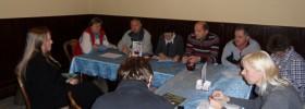 Prvi občni zbor DN Savinja